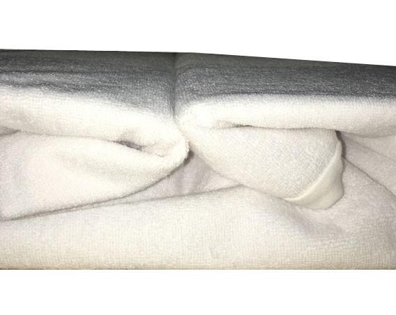Коврик из старых полотенец своими руками